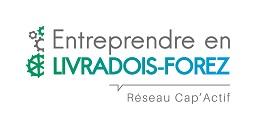 Logo Entreprendre en Livradois-Forez