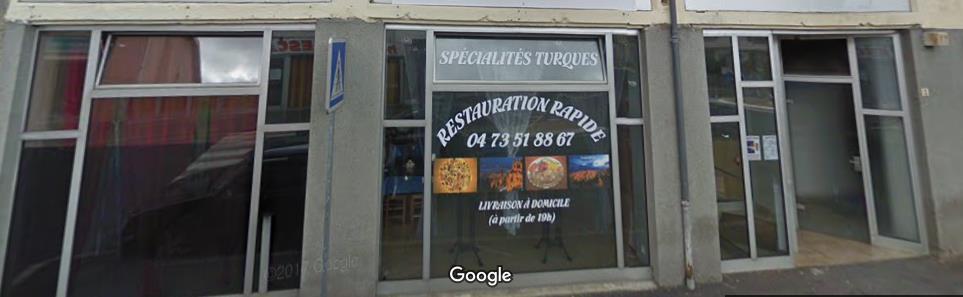 Local commercial ou de services la Monnerie le Montel / REF502