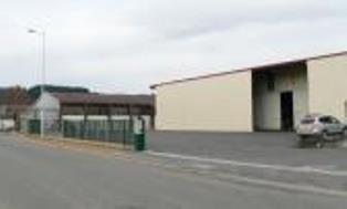 COURPIERE ZI LACHAMP – A VENDRE ENTREPOT 3600 m² / REF1422