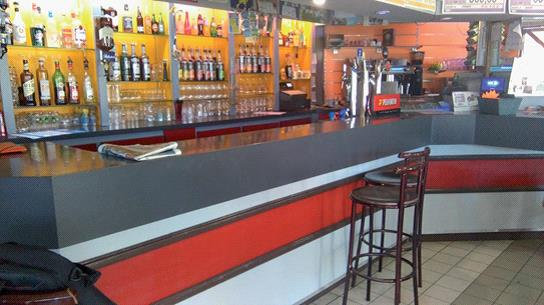 Bar Brasserie FDJ à reprendre à Puy-Guillaume / REF1559